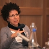 16.4.10. Dublin. Ireland. Public interest law conference organised by FLAC. ©Photo by Derek Speirs